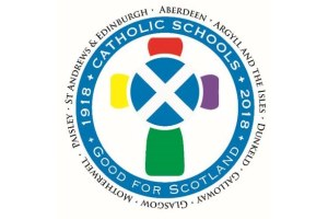 Catholic Schools Good for Scotland 2018 Icon