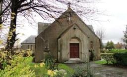 St Theresa's Parish East Calder Icon